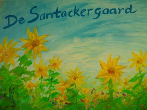 Santackergaard